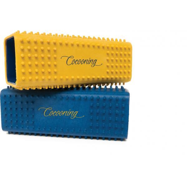 Combo - Sanicat + Removedor de Pelos Azul