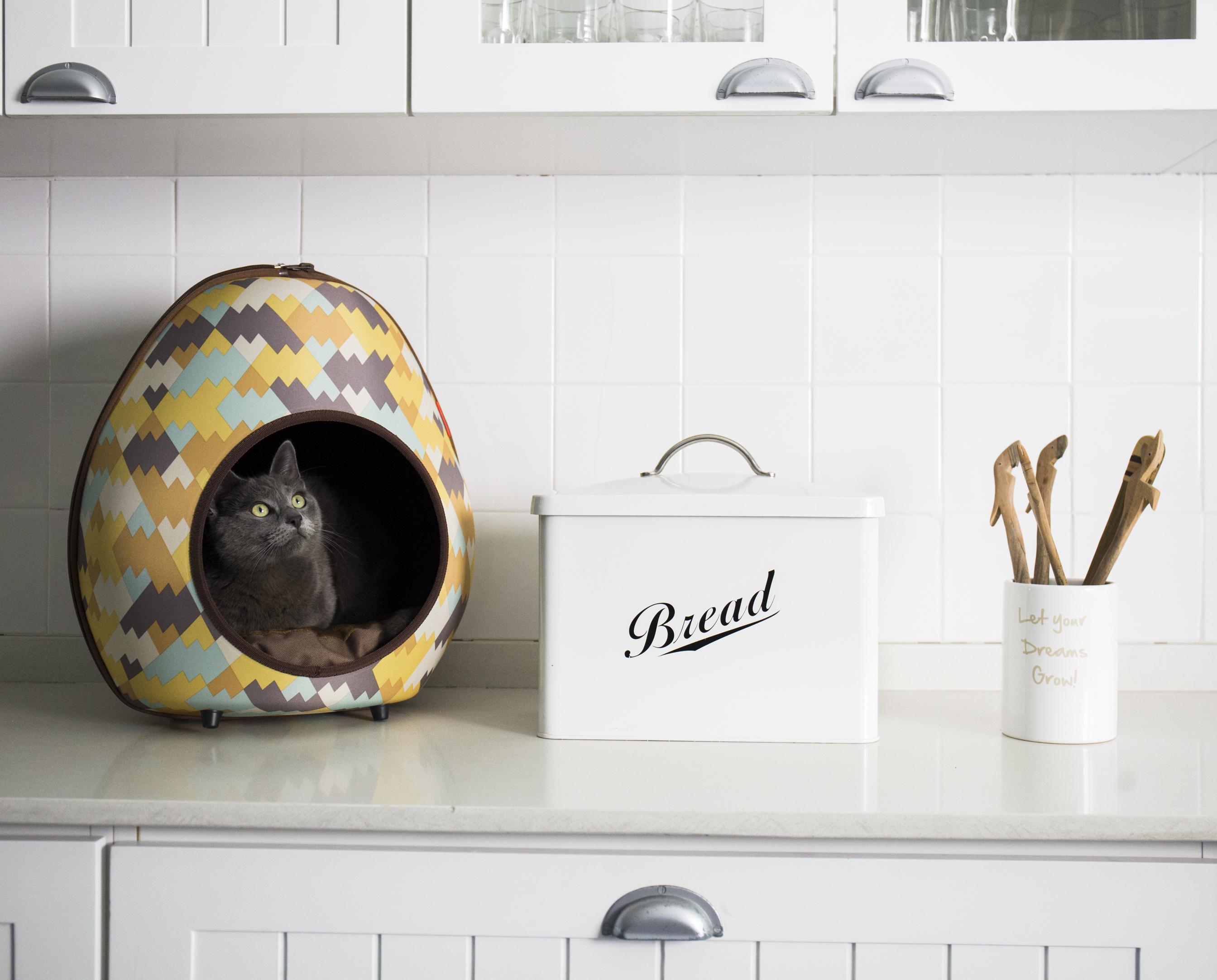 Gourd Pet House