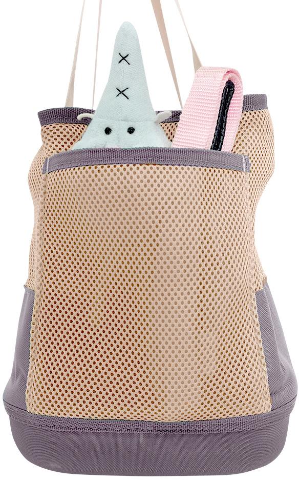 Breathable Pet Carrier - Khaki