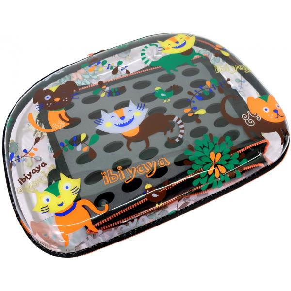 Transparent Hardcase - Dogs & Cats
