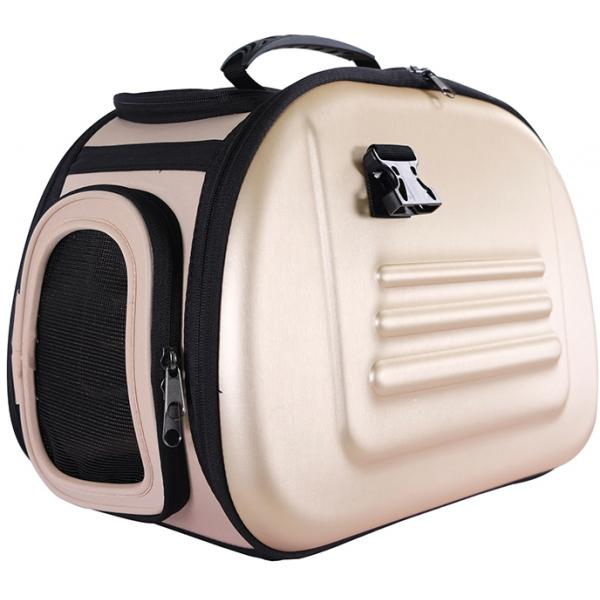 Classic Pet Carrier - Beige