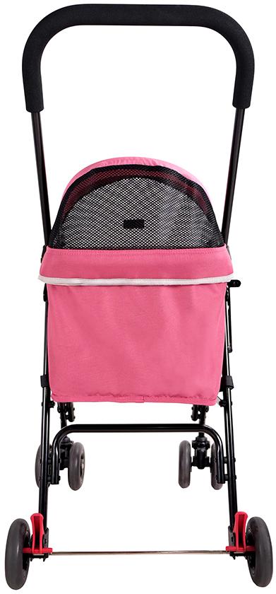 Astro Go Lite Stroller - Rose Pink