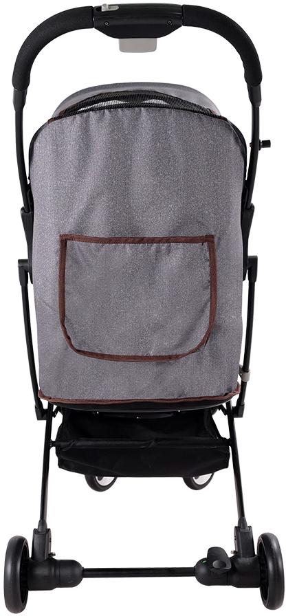 Speedy Fold Buggy - Grey Jeans