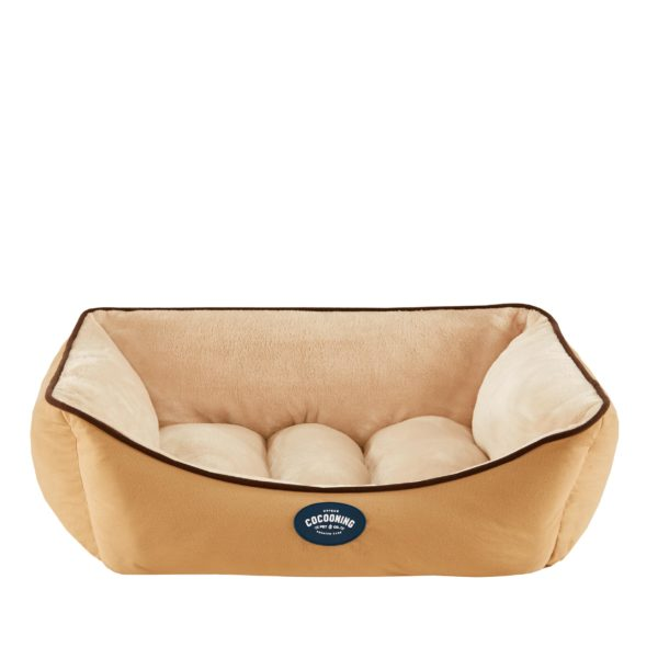Cama Andy Medium - Beige