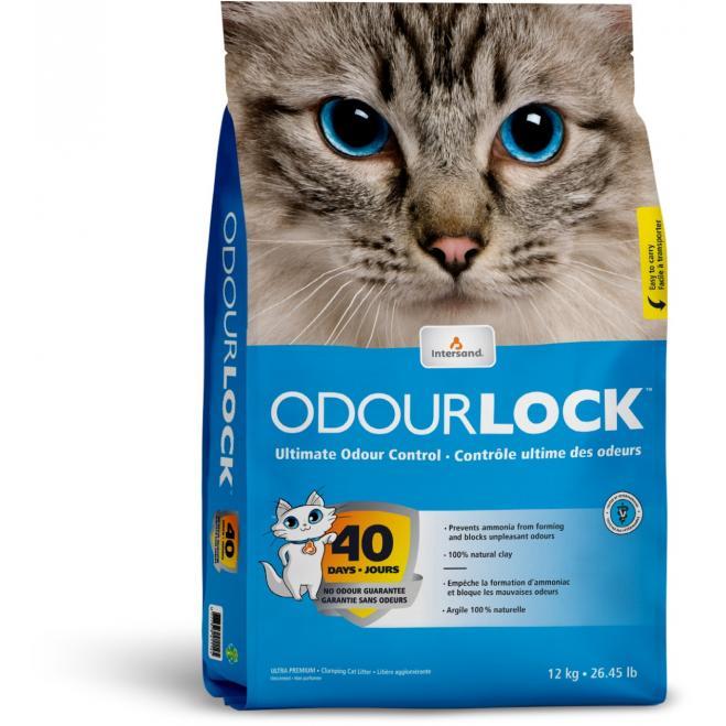 Intersand Odourlock Ultra Premium - 12kg