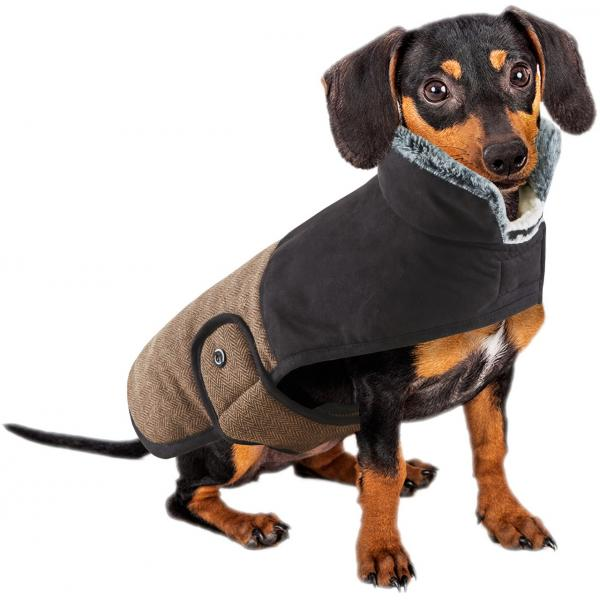 Woody Fashion Coat - Small