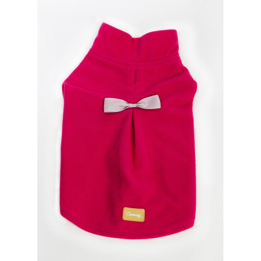 Vestido Jackie Rosa - Small