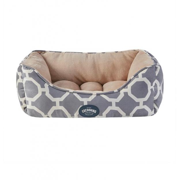 Cama Will Small - Gris