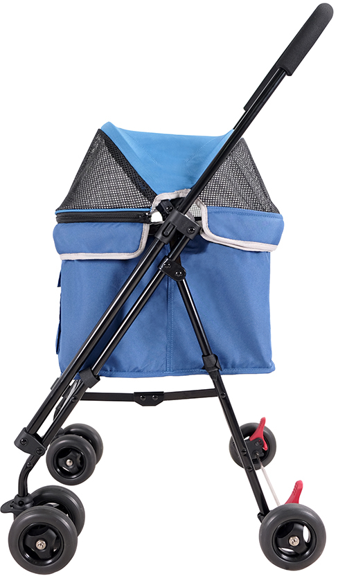 Astro Go Lite Stroller - Grungy Blue