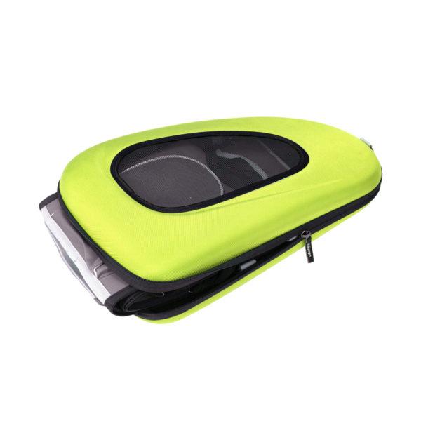 Combo Eva 5-in-1 Stroller - Apple Green