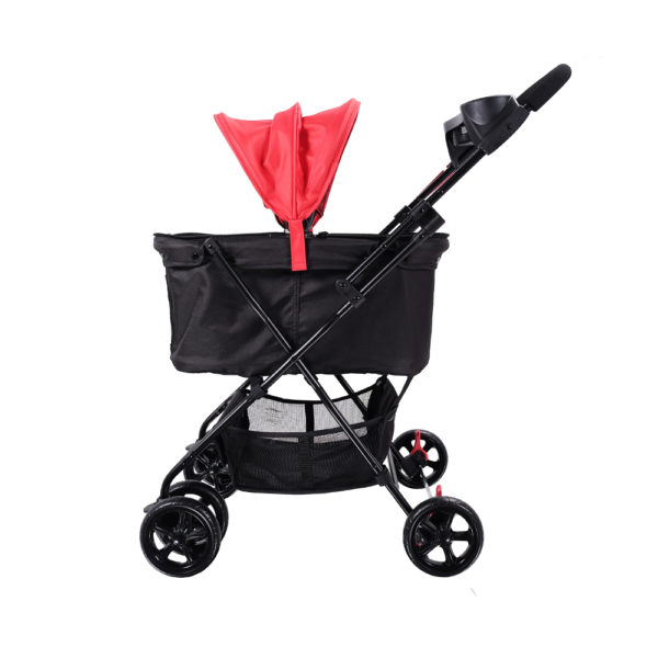 Easy Strolling Buggy - Rouge