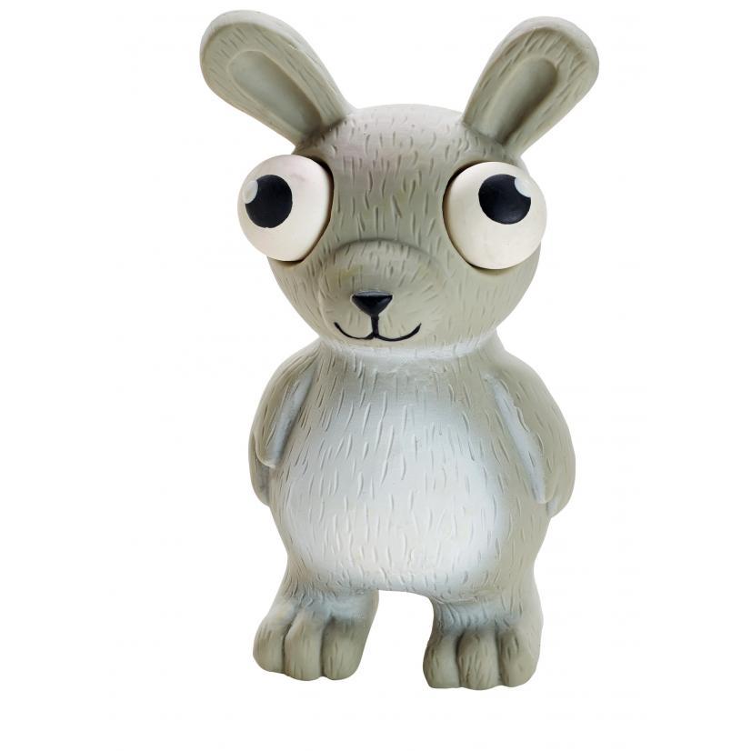 Dog Toy Auckland Bunny - 7 CM