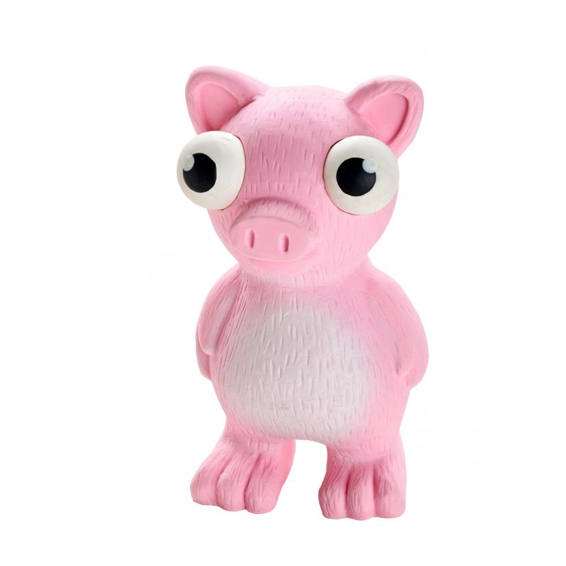 Dog Toy Auckland Pig - 7 CM
