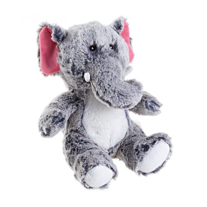 Dog Toy Faro Elephant - 19 CM
