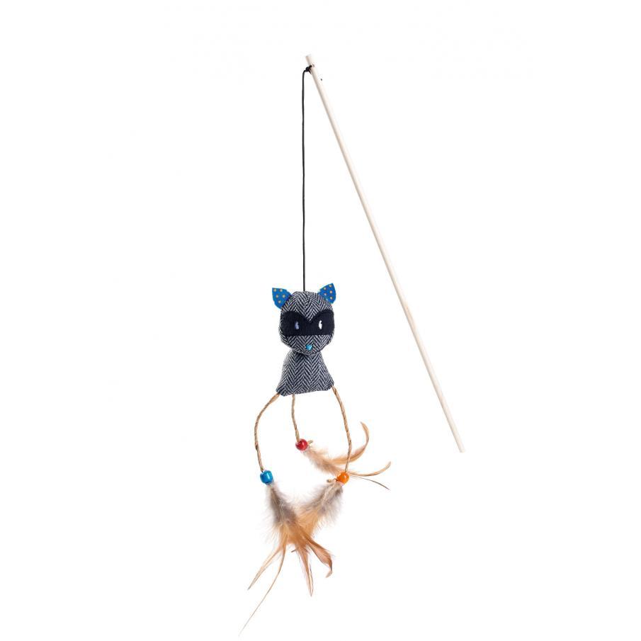 Cat Toy Gori - Grey