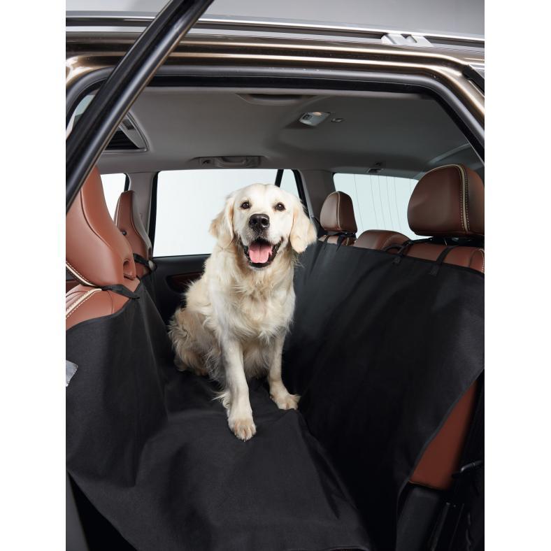 Car Seat Blanket Universal - Black